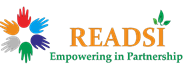 Rural Empowerment and Agricultural Development Scaling Up Initiative (READSI) Logo